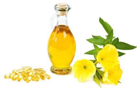 aceite de onagra rico en ácido linoleico