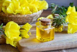 Cómo tomar aceite de onagra