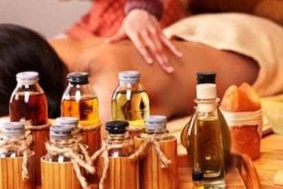 Mejores aceites corporales reafirmantes