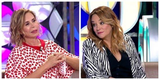 """El cabreo de Ágatha Ruiz de la Prada contra Toñi Moreno: """"¡Si traes a Pedrojota no vuelvo en la puta vida!"""""""