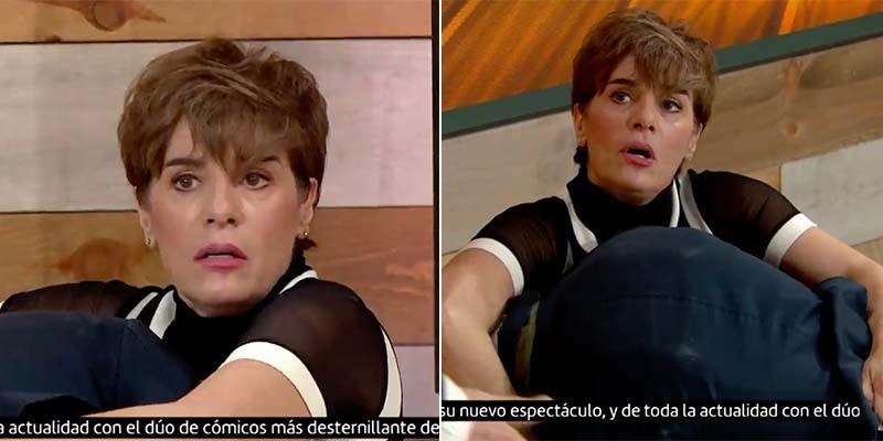 'Imbecilidades Anabel Alonso' en laSexta: cómo hacer el memo en televisión para que te sigan llamando