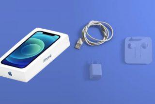 El épico troleo de Xiaomi y Samsung a Apple por lanzar el iPhone 12 sin cargador