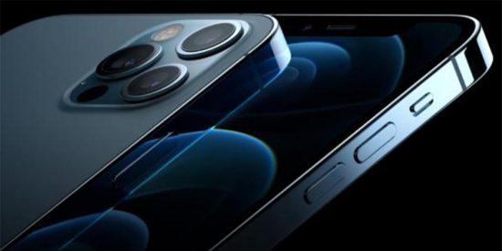 iPhone 12: Regresan los bordes cuadrados y sus cámaras vienen con escáner LiDAR para la fotografía nocturna