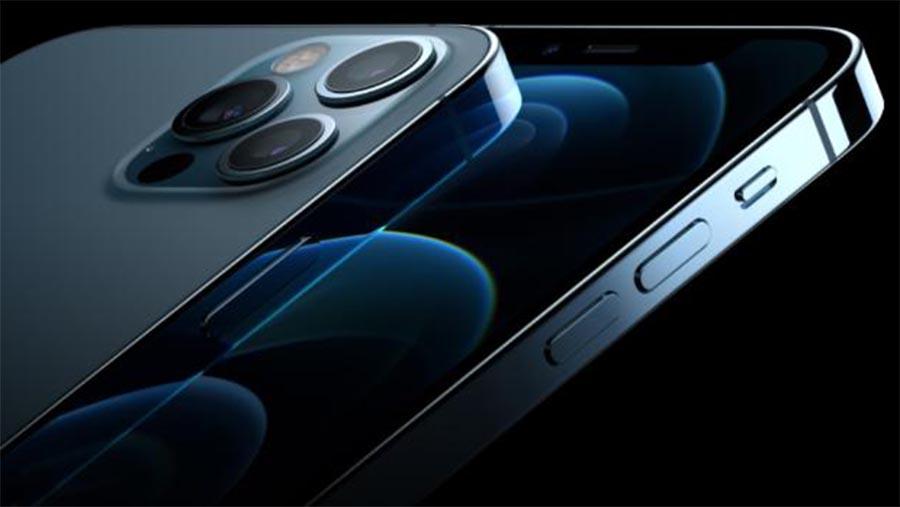 iPhone 12: Regresan los bordes cuadrados y sus cámaras vienen con escáner LiDAR para potenciar la fotografía nocturna