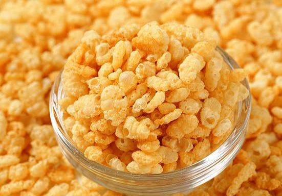 krispies treats