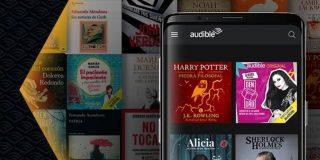 Audible de Amazon