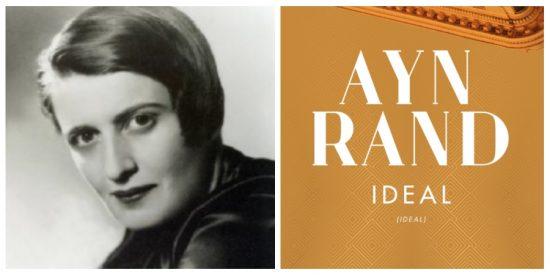 Ayn Rand: Una guía filosófica sobre la hipocresía y el mal que produce divorciar los ideales y la vida
