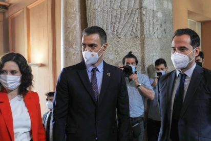 Ciudadanos planea liquidar a Aguado: un sondeo interno le hunde por traicionar a Ayuso y dispara a PP y Vox