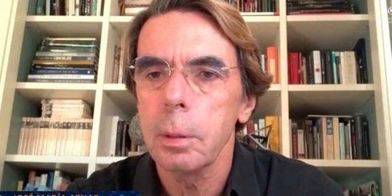 """Carlos Dávila: """"De cómo Aznar pudo no ser presidente"""""""