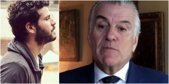 Todo sobre Ignacio Bárcenas, el hijo anónimo de Luis Bárcenas que se forra con el póker online
