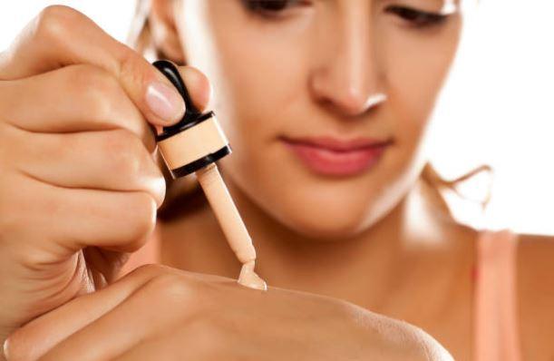 escoger el maquillaje adecuado
