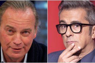 """El motivo de peso por el que Bertín Osborne se niega a ir a 'Late Motiv': """"Andreu Buenafuente es un miserable"""""""