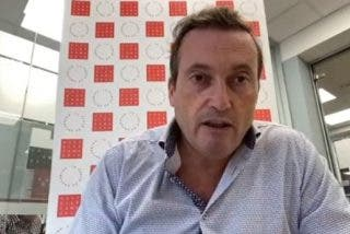 """Entrevista a Juan José Blardony (Hostelería Madrid): """"Mendigamos por ayudas, lo único que llegan rápido son las multas"""""""