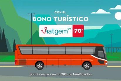 El bono viaje de la Comunidad Valenciana tiene nula repercusión para la actividad de las agencias de viajes