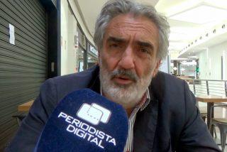 """Luis Callejón Suñé: """"A este gobierno lo que le interesa es gente pidiendo, y para eso hay que cargarse la economía"""""""
