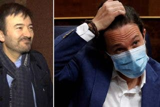 Podemos indemniza con 35.000 euros al abogado que Pablo Iglesias despidió con una falsa acusación de acoso sexual