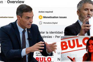 Maldito Bulo censura a Periodista Digital en Facebook: así ahorcan los inquisidores de Sánchez a los medios críticos
