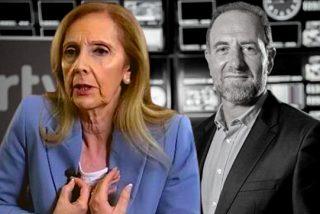 Carmen Sastre, denuncia manipulación en TVE: «Enric Hernández no exige profesionalidad sino lealtad política»