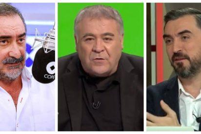 """El Quilombo / Casado consigue poner de acuerdo a la COPE, a laSexta y a Nacho Escolar: """"Esta es la derecha que nos gusta"""""""