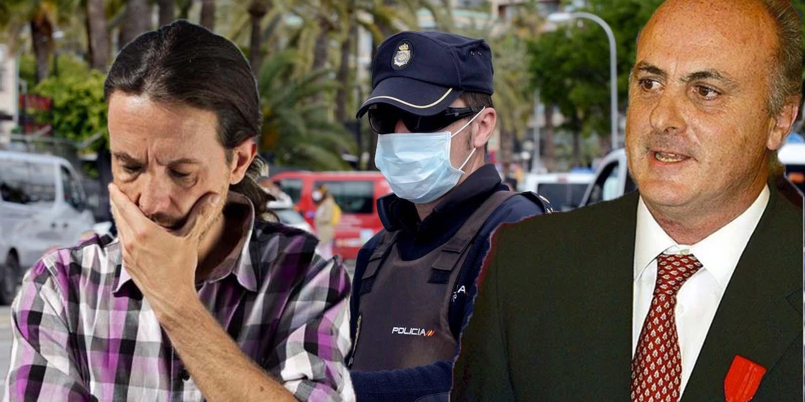 'Caso Dina': Samsung ayudará a la Policía para determinar cómo se destruyó la tarjeta de la asesora de Iglesias