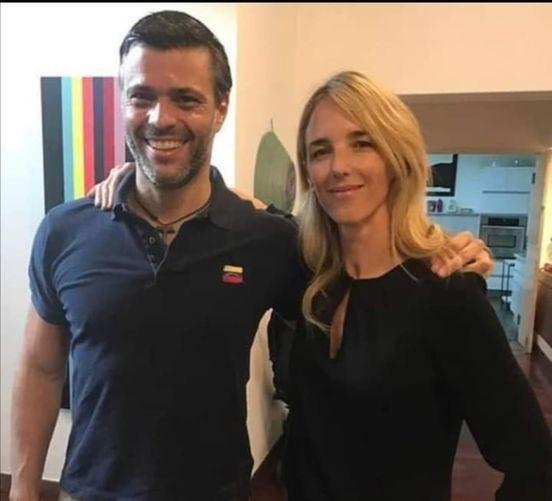 Podemos amenaza a Leopoldo López y lo vincula sexualmente con Cayetana Álvarez de Toledo