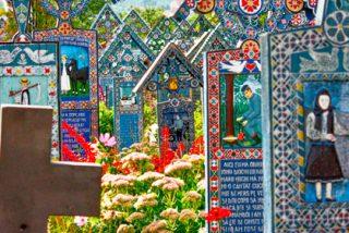 ¿Cuáles son los diez cementerios más curiosos del mundo?
