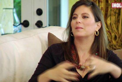 Chábeli regresa al foco mediático y presenta a su hijo de 18 años: despixelamos al nieto mayor de Julio Iglesias