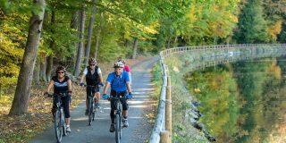 República Checa, un paraíso para cicloturistas