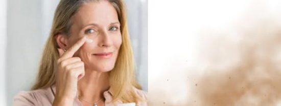 ¿Qué es la cosmética antipolución?