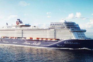 El turismo de cruceros regresa a las Islas Canarias