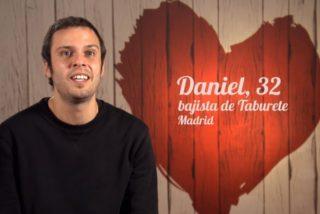 El fracaso del bajista de 'Taburete' buscando amor en 'First Dates' divierte a Willy Bárcenas