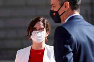 """En laSexta insultan a Ayuso con la complicidad de Ferreras: """"¡Negligente!¡incapaz!"""""""