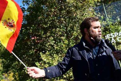 Marlaska niega a Espinosa de los Monteros (VOX) el escolta que le puso a Iglesias sin ser vicepresidente