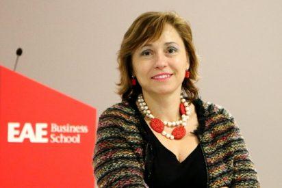 """Esther González: """"La cifra alarmante de 'ninis' es consecuencia del pésimo sistema educativo"""""""