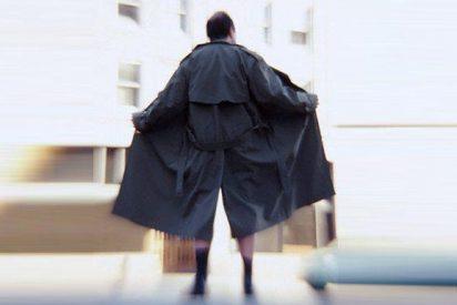 Detienen a un exhibicionista por desnudarse frente a menores de edad en Murcia