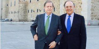 Tercer golpe para la familia Falcó en siete meses: muere a los 81 años Fernando Falcó, hermano del marqués de Griñón