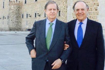 Tercer golpe para la familia Falcó: muere a los 81 años Fernando Falcó, hermano del marqués de Griñón