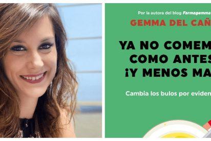 """Entrevista a Gemma del Caño: """"Un batido detox es un castigo que no nos merecemos"""""""