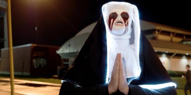 La lista de películas y series que Amazon Prime Video ofrece para un Halloween en casa