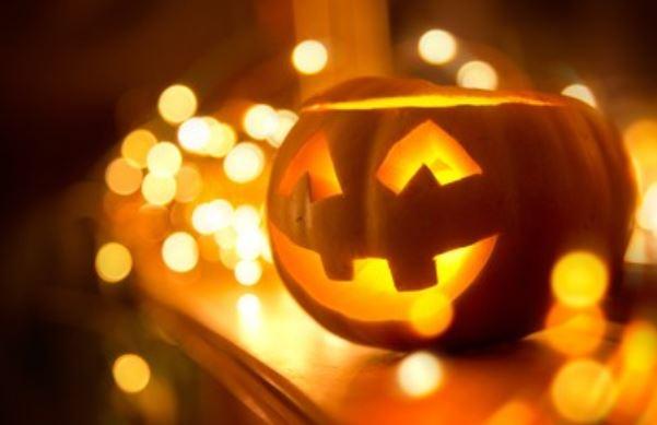 Ideas de decoración de Halloween fáciles y baratas, (