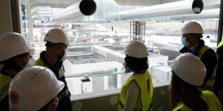 En tiempo récord: ¡Ya está listo el hospital de pandemias de Ayuso, con 1.000 camas y alta tecnología!