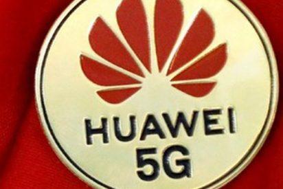 """Suecia prohibirá el 5G de Huawei por """"seguridad nacional"""""""
