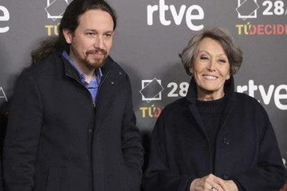 Pedro Sánchez y Pablo Iglesias le hacen un letal regalo de cumpleaños a TVE