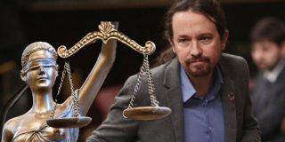 La demanda que podrá arrebatar las riendas de Podemos de las manos de Pablo Iglesias