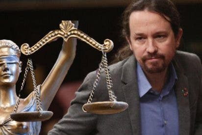La Justicia cerca a Iglesias: imputan al administrador de Podemos por la financiación ilegal 'vía Neurona'