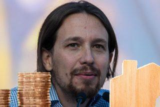 Cloacas Podemos: el dinero de la caja vinculado a la hipoteca del casoplón de Galapagar