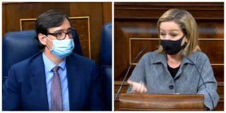 Ana Oramas inyecta un tremebundo zasca al ministro Illa a cuenta de los comités de expertos