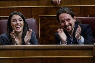 Irene Montero 'expropia' 48 millones del rescate europeo y deja 'seca' a Sanidad
