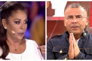 Jorge Javier Vázquez, cada vez más solo en Mediaset: ¿Le costará caro su último y brutal ataque a Isabel Pantoja?