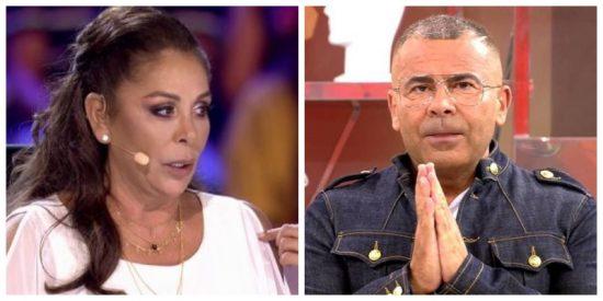 Jorge Javier, cada vez más solo en Mediaset: ¿Le costará caro su último y brutal ataque a Pantoja?